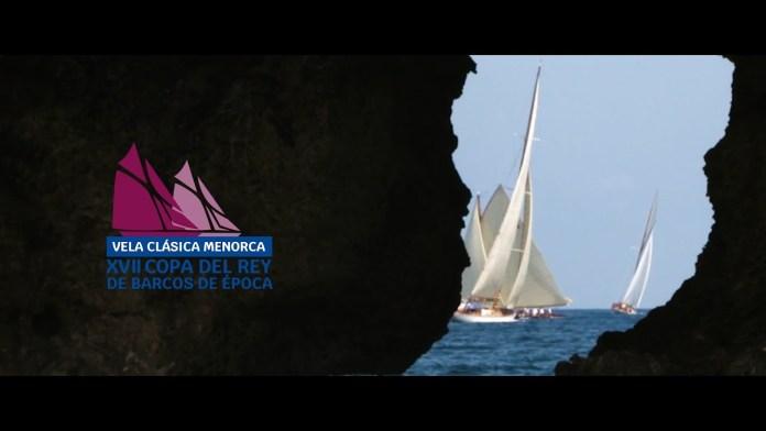 Copa del Rey Repsol de Barcos de Época