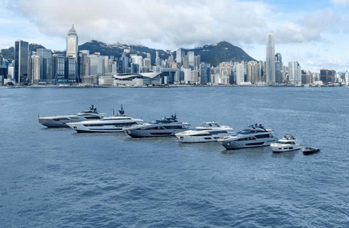 Ferretti Group se consolida en Asia Pacífico