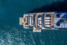 Riva Yachts 50 m Race