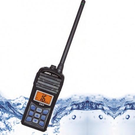 Canales VHF para navegación