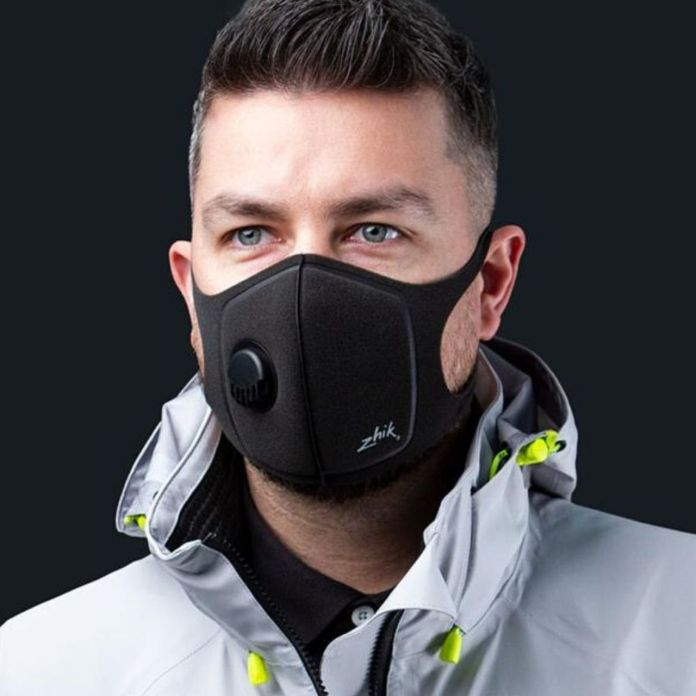 Máscara para deportes Zhik