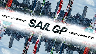 SAILGP en Hollywood