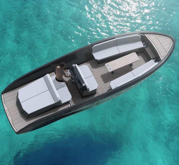 Mana 23 Rand Boats
