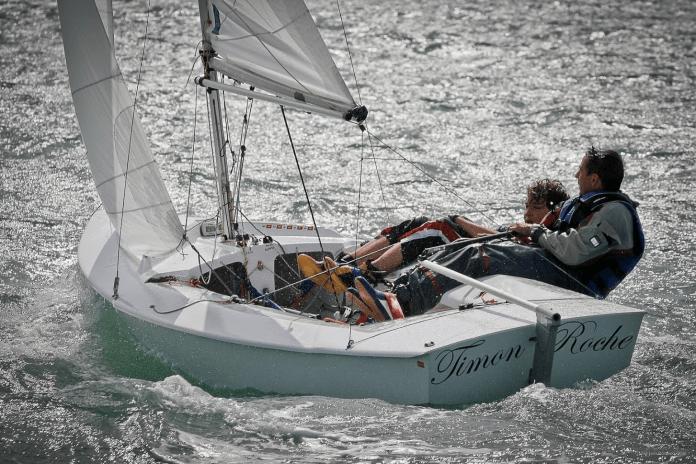 Flota Snipe Cádiz