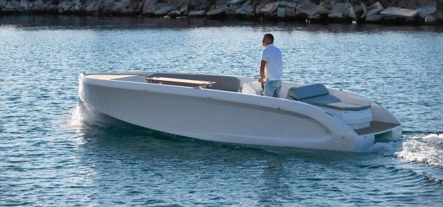 Lancha Mana 23 de Rand Boats