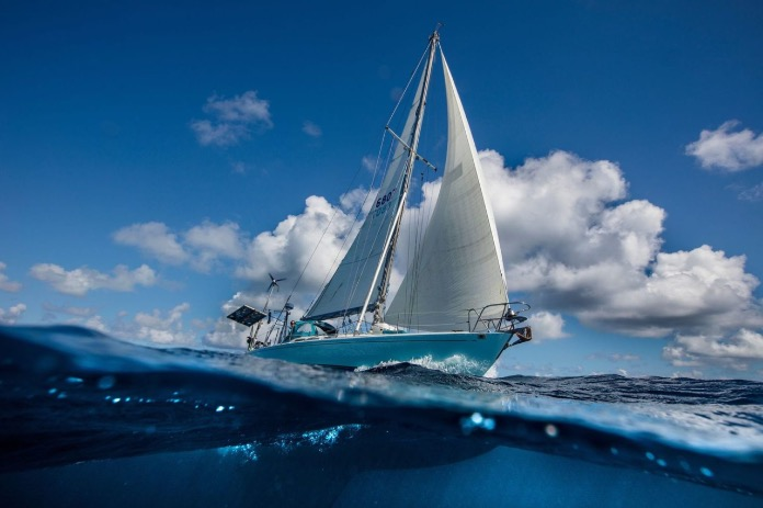 Velas North Sails para cruceros