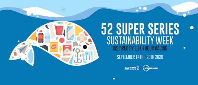 Semana de la Sostenibilidad de las 52 SUPER SERIES