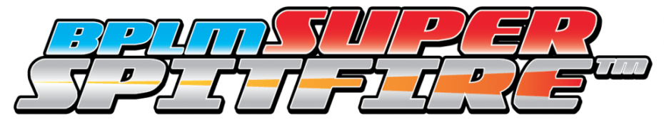 superspitfire logo
