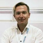Mac Powolny - General Manager, Nautitech