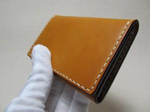 カードケース長持ち