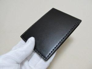 税理士証票ケース 180928