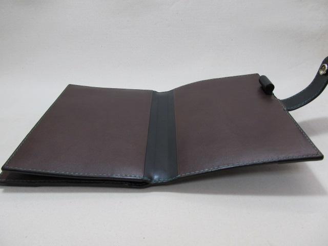 手帳カバーA5サイズ2冊用191101 2