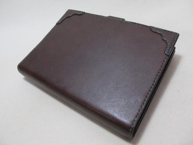 手帳カバーA5サイズ2冊用191101 b