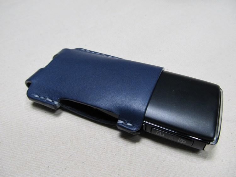 MAZDA CX-30用新型スマートキーケース200201