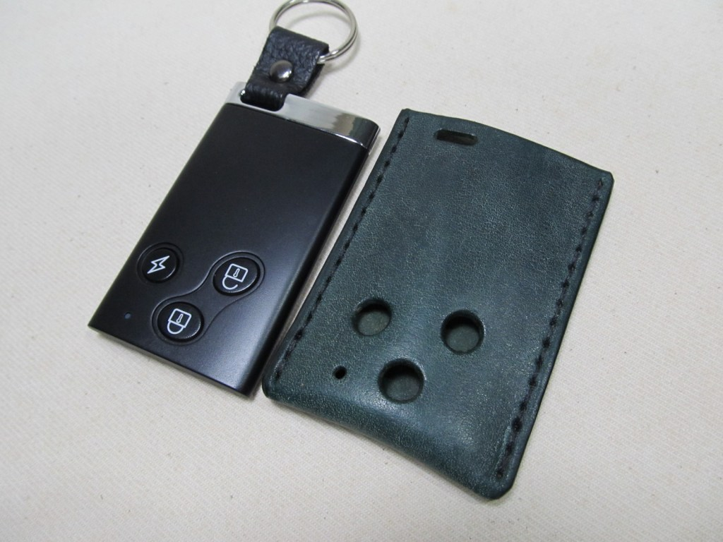CEPスマートロックマンカードタイプリモコンキーケース201102
