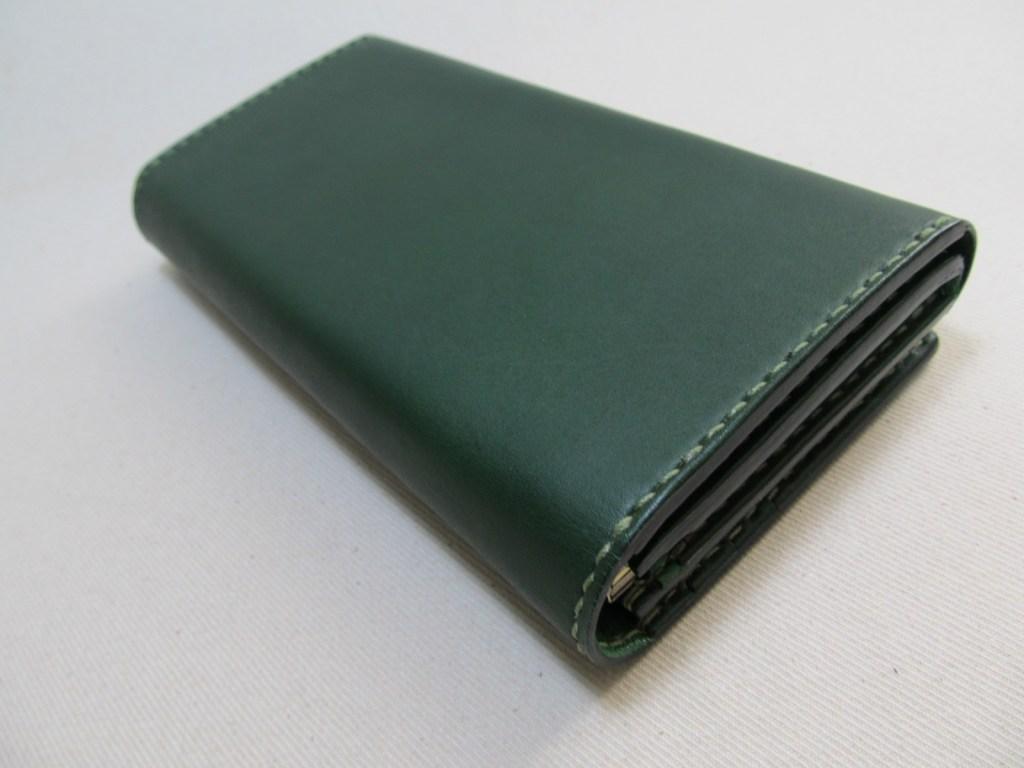 長財布がまぐちボックスコイン201121
