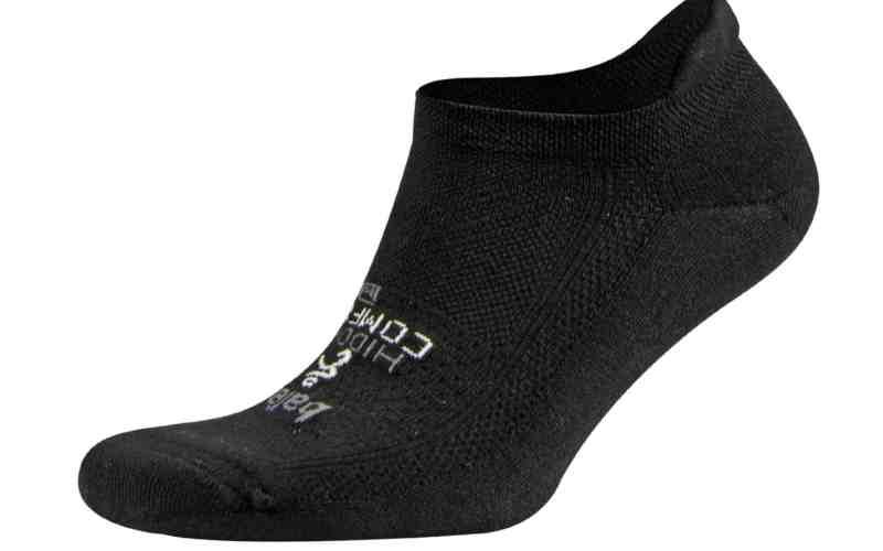 גרב ריצה נמוכה: Balega Hidden Comfort Socks