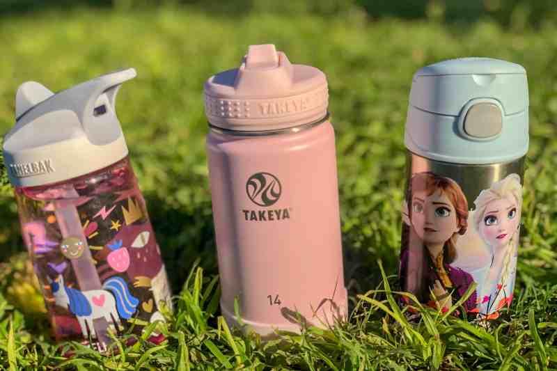 הבקבוקים הכי מומלצים לילדים
