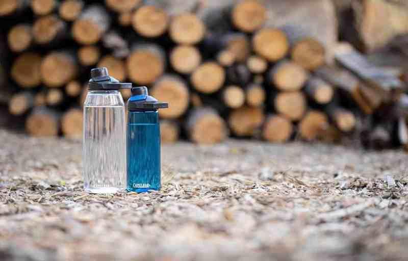 בקבוק מים מפלסטיק מומלץ CamelBak
