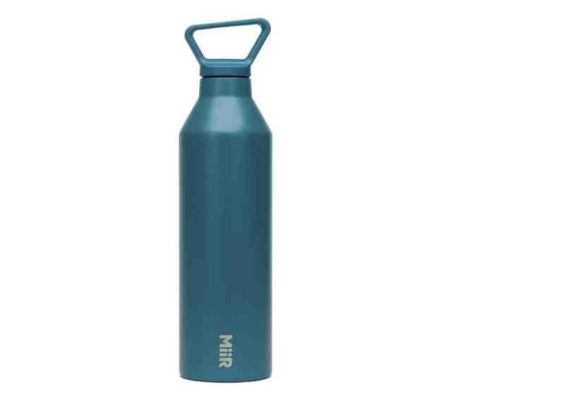 בקבוק צר ונוח לנשיאה Miir 23