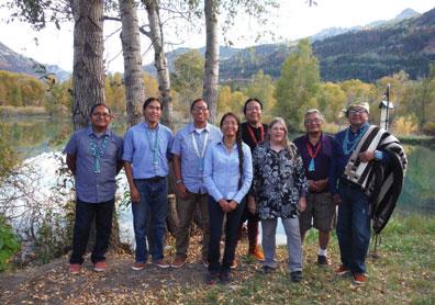 Navajo Way of Life
