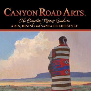 Navajo Saddle Blankets: Canyon Road Arts, Vol. 5