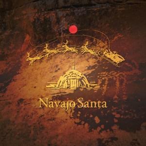 Navajo Santa