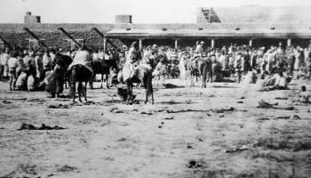 Hwéeldi at 150 - Navajo Times