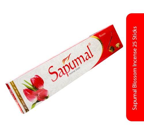 Sapumal Blossom Incense 25 Sticks