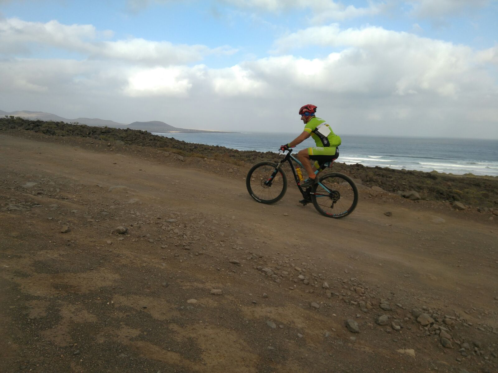 Toni Franco – contrarreloj 21 km en subida (4)