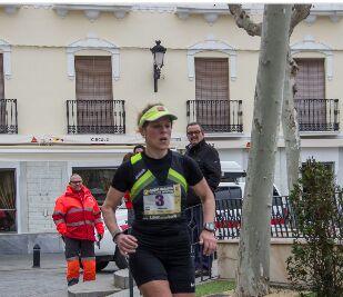 Navalmaratón en la II Edición de la Media Maratón Villa de Montijo