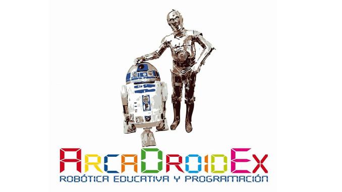 Arcadroidex Navalmoral