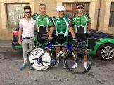 Bronce para Ramón González Melo (Monchi) en la Contrarreloj del Campeonato de España de Ciclismo Adaptado en Villadiego (4)