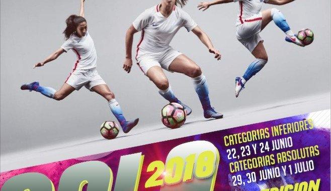 Las 24 Horas de Fútbol Sala vuelven a Navalmoral un año más