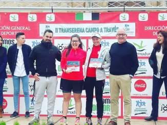 Resultados de Navalmaratón en la II edición de la Media Maratón de Montaña Transerena