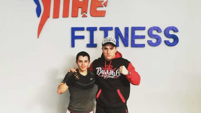 Jesús Solis representará al gimnasio Cross Mae Fitness en el 3º Open Amateur de Guadalajara