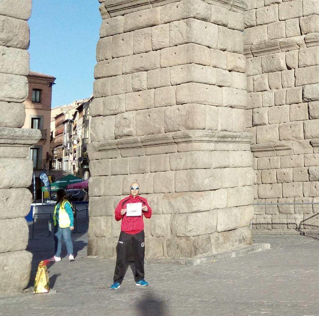 XIII Media Maratón de Segovia