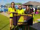 El Club Natación Moralo participó en la Final Copa Judex y Campeonato de Extremadura alevín