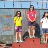 Dos platas y un bronce para el C.N. Moralo en el Campeonato de Extremadura (3)