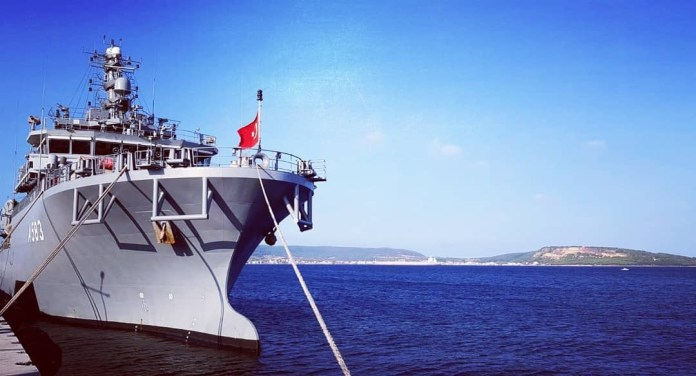 tcg işin 2 - naval post- naval news and information