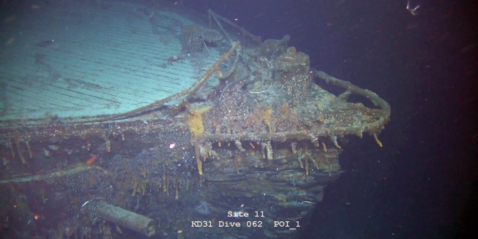 scharnhorst 2 - naval post- naval news and information