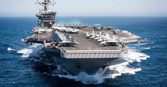 1200x627 uss theodore roosevelt ucak gemisindeki askerlere koronavirus tahliyesi 1585808475203 - naval post- naval news and information