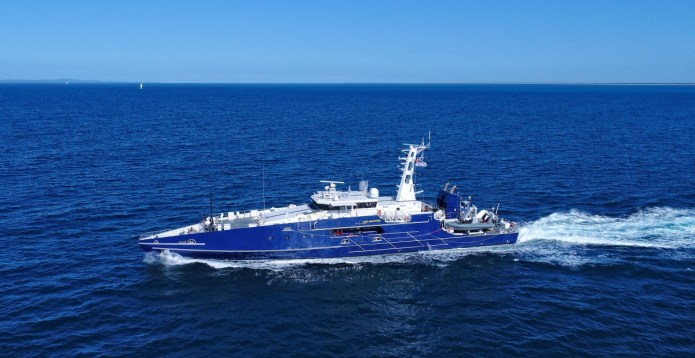 ran cape inscription cape class patrol boat 0 - naval post- naval news and information