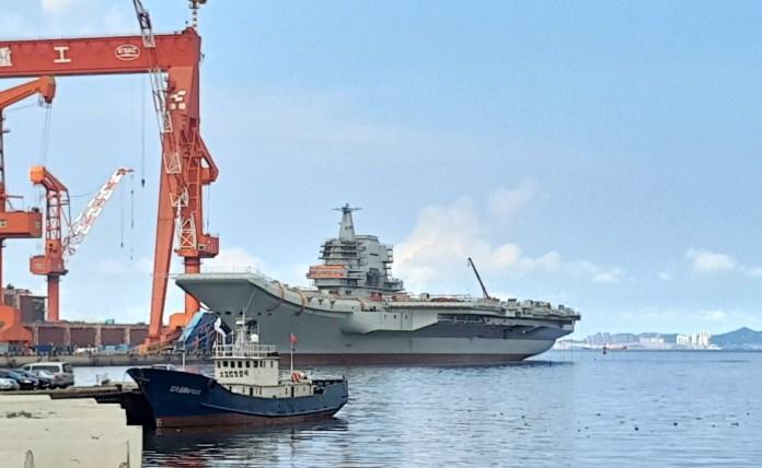 shendong2 - naval post
