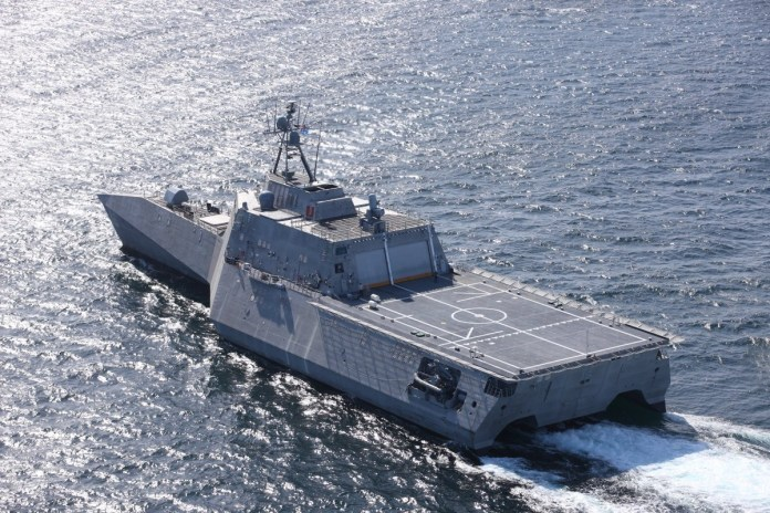 lcs independence class - naval post- naval news and information