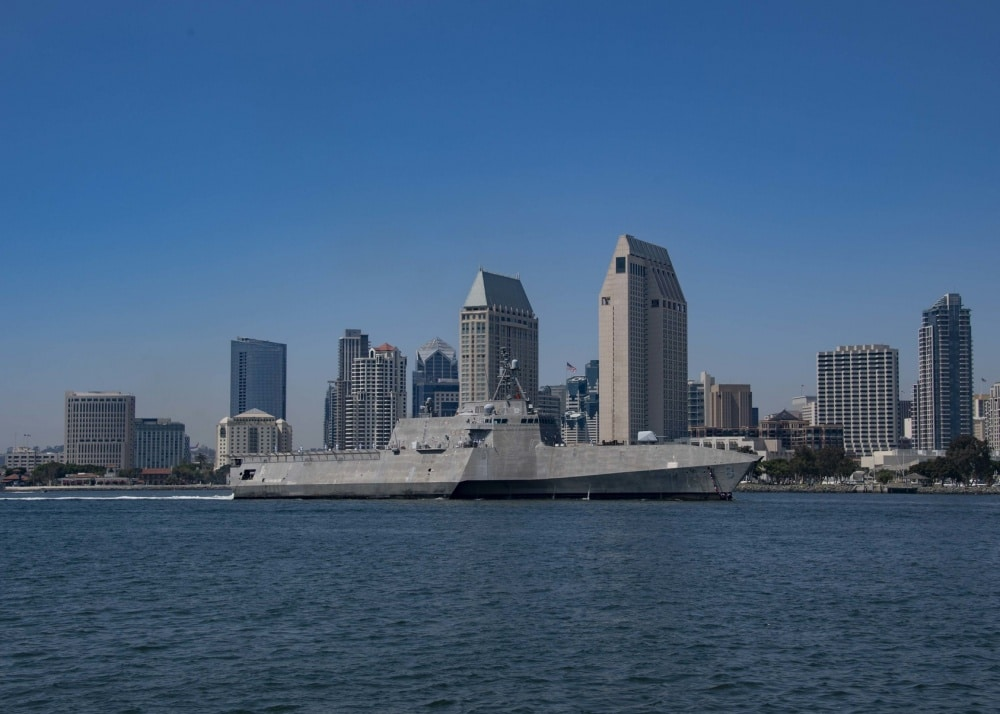 1000w q95 - naval post- naval news and information