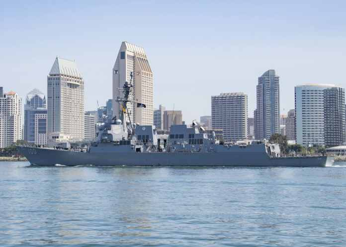 uss kidd scaled - naval post- naval news and information