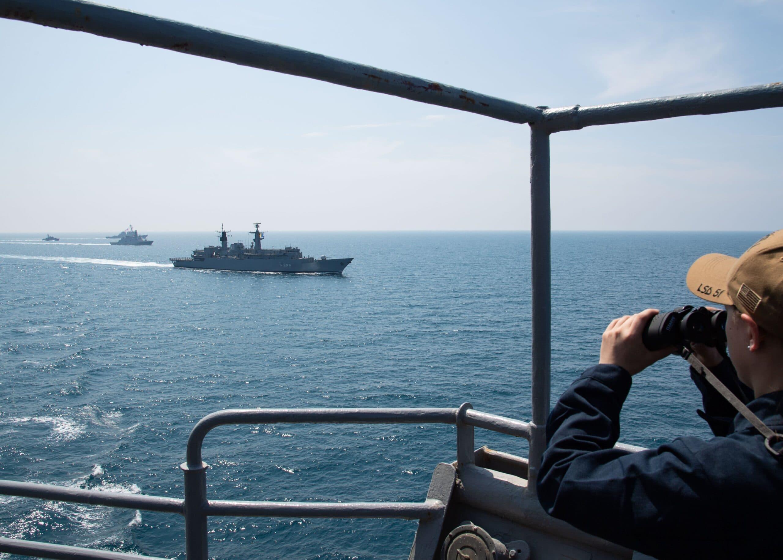 blacksea exercise 3 scaled - naval post