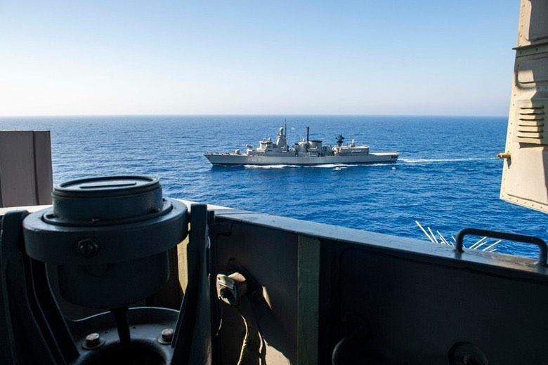 hellenic navy - naval post- naval news and information