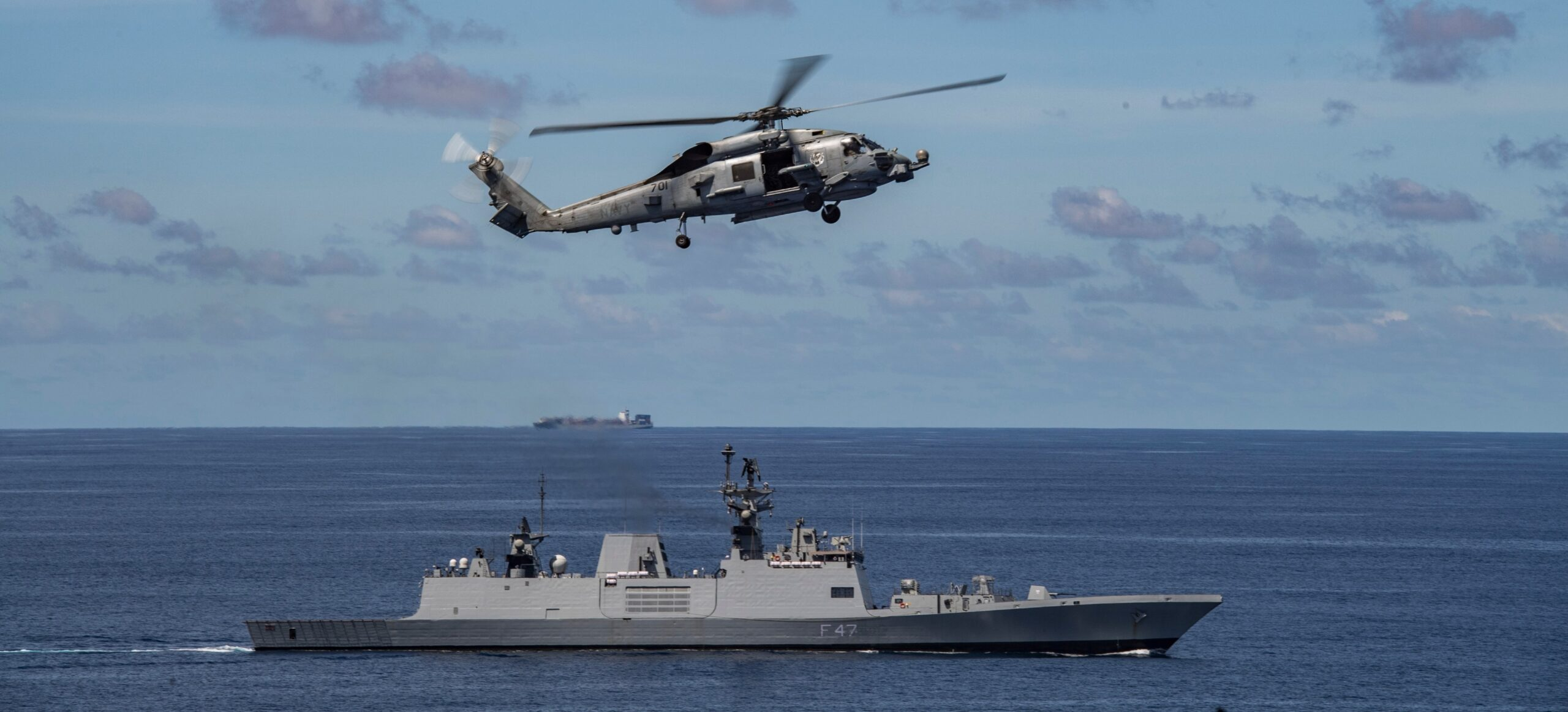 us navy indian navy passex 3 scaled - naval post- naval news and information